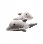 4Cats Cuddly Dolphin with Valerian Grey