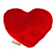 Cuddly Heart with Valerian Rosso