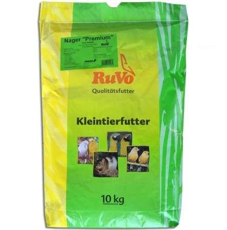 Ruvo Rodent food Premium 10 kg osta edullisesti