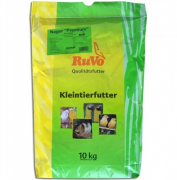 Rodent food Premium 10 kg for smådyr