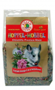 Hoppel Mobbel Premium Menu Chinchillas 300 g