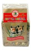 Rosenlöcher Menu de Hoppel Mobbel Hamster Premium 500 g