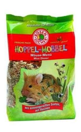 Rosenlöcher Hoppel Mobbel Menu for Mice 500 g