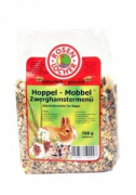 Hoppel Mobbel Menu for dwarf rabbits 700 g