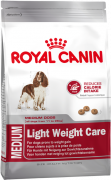 Royal Canin Medium Light Weight Care 3kg i vår husdjursaffär
