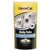 GimCat Baby-Tabs 40 g