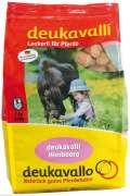 Leckerli für Pferde mit Himbeere 1 kg