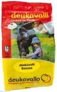 Deleites para Cavalos com Banana 1 kg