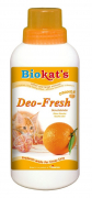 Deo-Fresh avec Orange 375 g