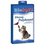 Litter trays Biokat's Disposable Plastic Bags 12 Pieces