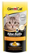 GimCat Cheese-Rolls Multi-Vitamin 40 g