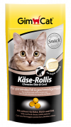 Cheese-Rollis Skin & Coat 40 g