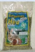 Bergwiesen-Heu mit Pfefferminze - EAN: 4041363131006