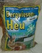 Bergwiesen-Heu mit Karotte Art.-Nr.: 14028