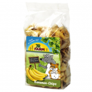 JR Farm Chips de Banane 150 g