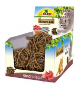 JR Farm Nature-Ball Rindfleisch 15 g