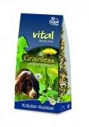 JR Farm Dog Grainless Vital Kräuter - Auslese 50 g