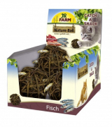 JR Farm Nature-Ball Fisch 15 g