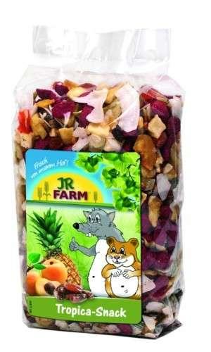 JR Farm Tropic Snack 200 g
