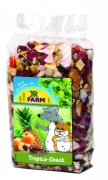 JR Farm Tropic Snack 200 g