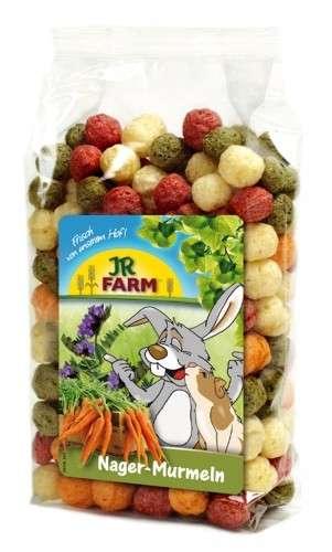JR Farm Rodent Marbles 70 g