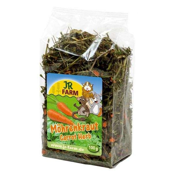 JR Farm Carrot Herb 100 g