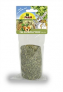 JR Farm Heu-Schlemmertunnel Obst-Mix 125 g