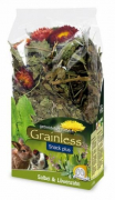 JR Farm Grainless Plus Sage und Dandelion 100 g