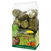 JR Farm Grainless One Zwergkaninchen 950 g