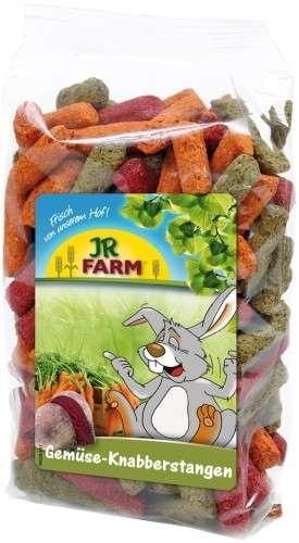 JR Farm Vegetable-Nibblesticks 125 g