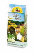 JR Farm Food Meerschweinchen Junior Art.-Nr.: 14074