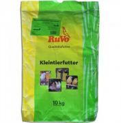 Ruvo Wellensittichfutter 10 kg