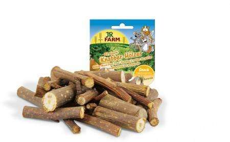 JR Farm Nibble - Wood Pear Tree 100 g köp billiga på nätet