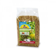 Birds Budgerigars-Feast 1 kg