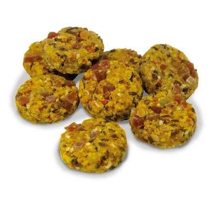 Birds Tropic-Kekse von JR Farm 80 g online günstig kaufen