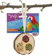 Birds Pickholz Trio 70 g von JR Farm