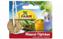 JR Farm Mineral Pot Budgies and Canaries Art.-Nr.: 14132