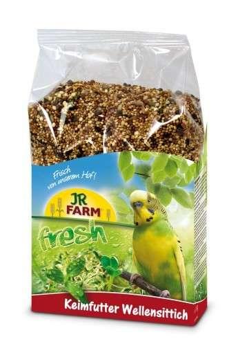 Birds Germination seeds for budgerigar by JR Farm 1 kg buy online