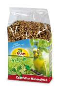 Birds Germination seeds for budgerigar from JR Farm 1 kg