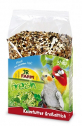 JR Farm Birds Fresh Keimfutter Großsittich 1 kg