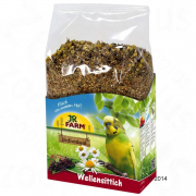 Birds Individual Wellensittich 1 kg