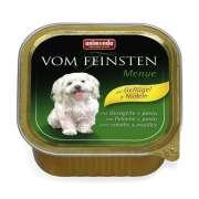 Animonda Vom Feinsten Menue Poultry & Pasta 150 g