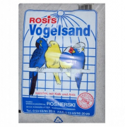 Rosnerski Vogelsand Weiss 25kg