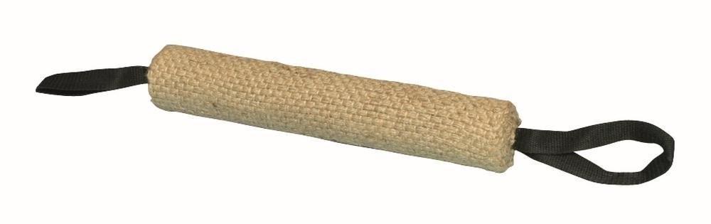 Kamprulle Jute med 2 Handtag 30 cm  från Trixie köp billiga på nätet