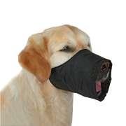 Trixie Mundkurve Polyester Størrelsen 12 cm: - Hunde mundkurv