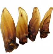 Beef ears Small (calves ears) - EAN: 0634558043150