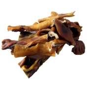Beef scalp stick Auburn Art.-Nr.: 14351