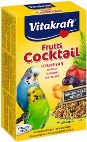Vitakraft Fruit cocktail parkiet 200 g