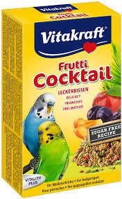 Vitakraft Fruit cocktail parkiet 200 g
