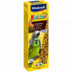 Vitakraft Crackers with honey-anise for parrots 180 g